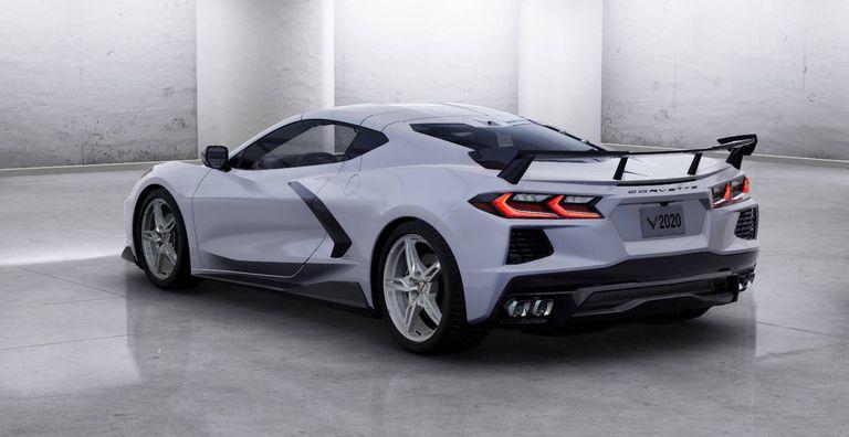 rear of White 2020 corvette-stingray-2020-2-1563549230