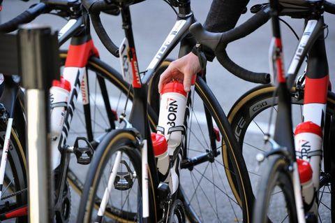 5 tips, tips, training, sportdrank, persoonlijk, cola, water