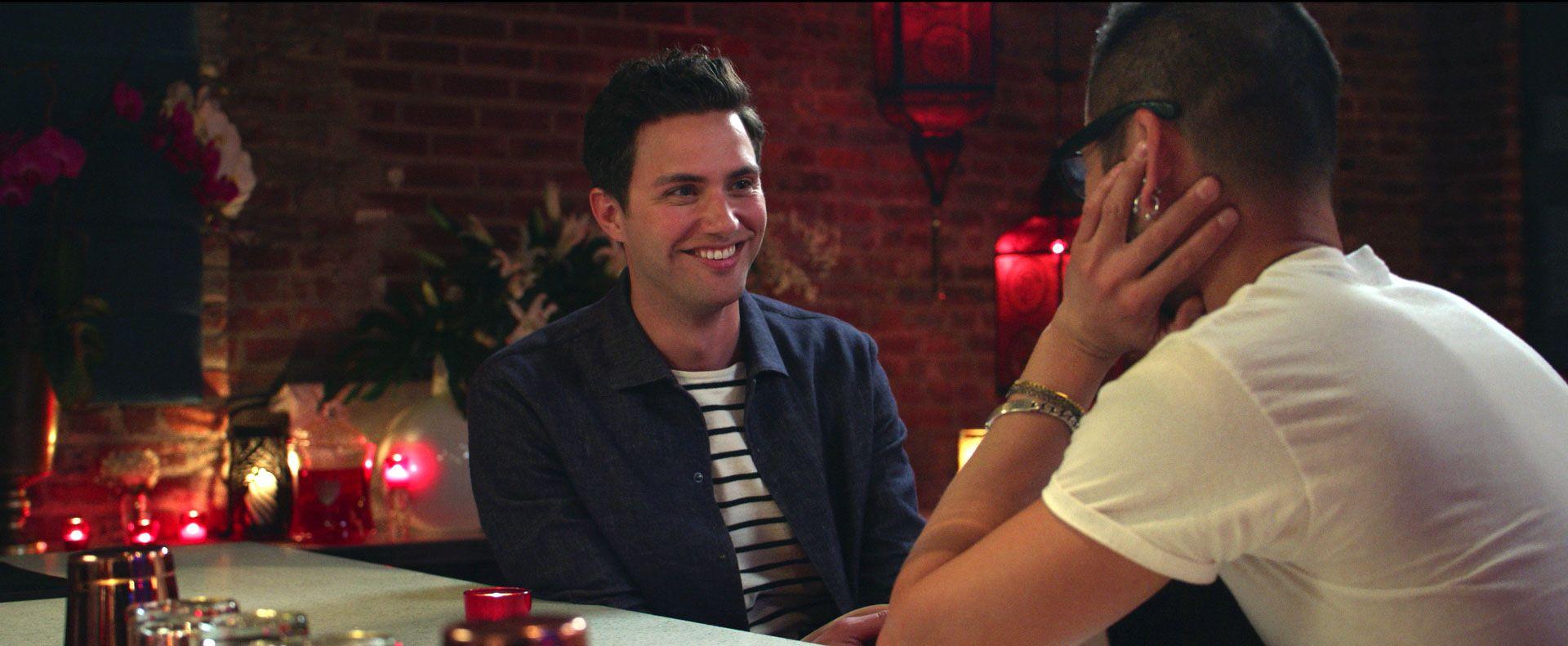Matt smiley dating