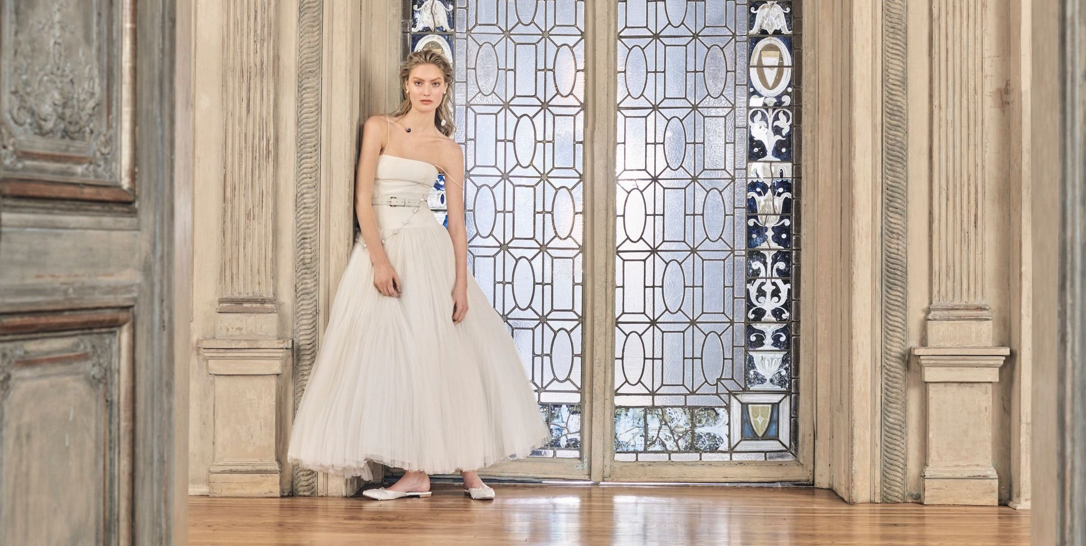 28 Bridal Designers You've Probably Never Heard Of...Until Now