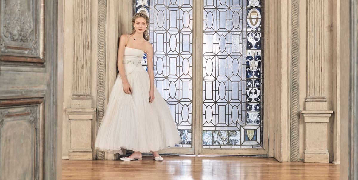 28 New Bridal Designers The Best New Bridal Gown Designers