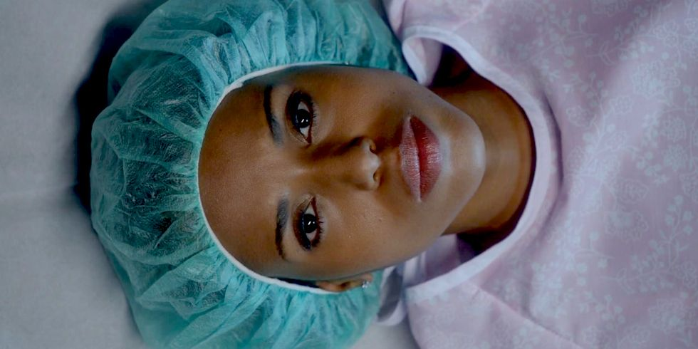TV Writers and Showrunners Talk About Abortion on TV