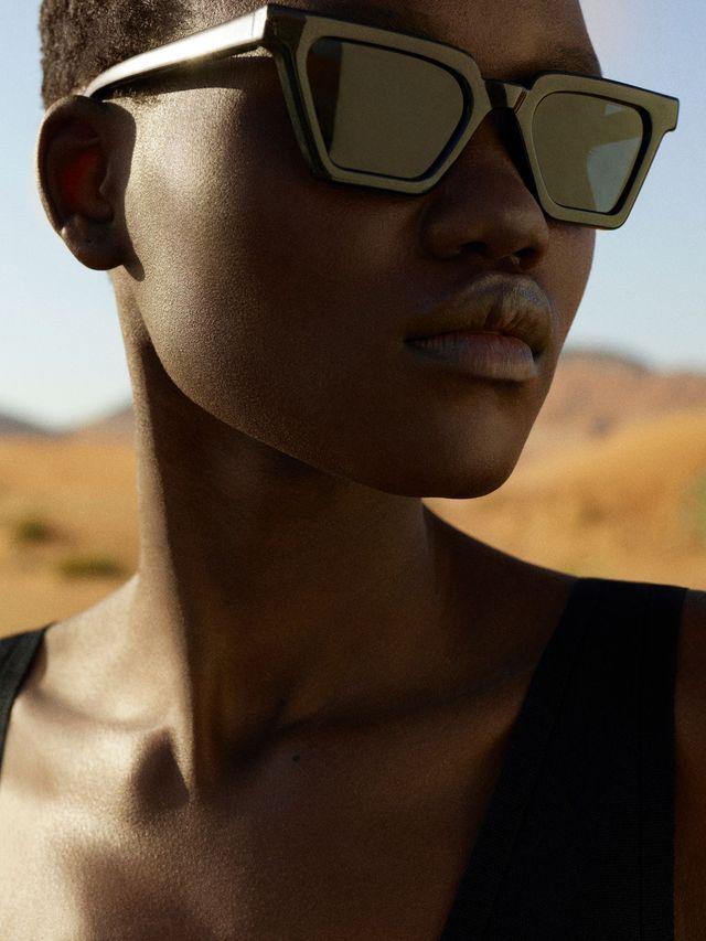 i nuovi occhiali da sole cos x yuma labs