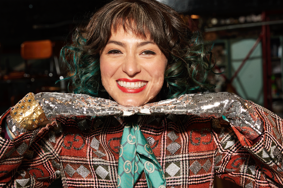 SNL's Ego Nwodim, Melissa Villaseñor, and Heidi Gardner Want You To Know They're Friends. Like, Real Friends.