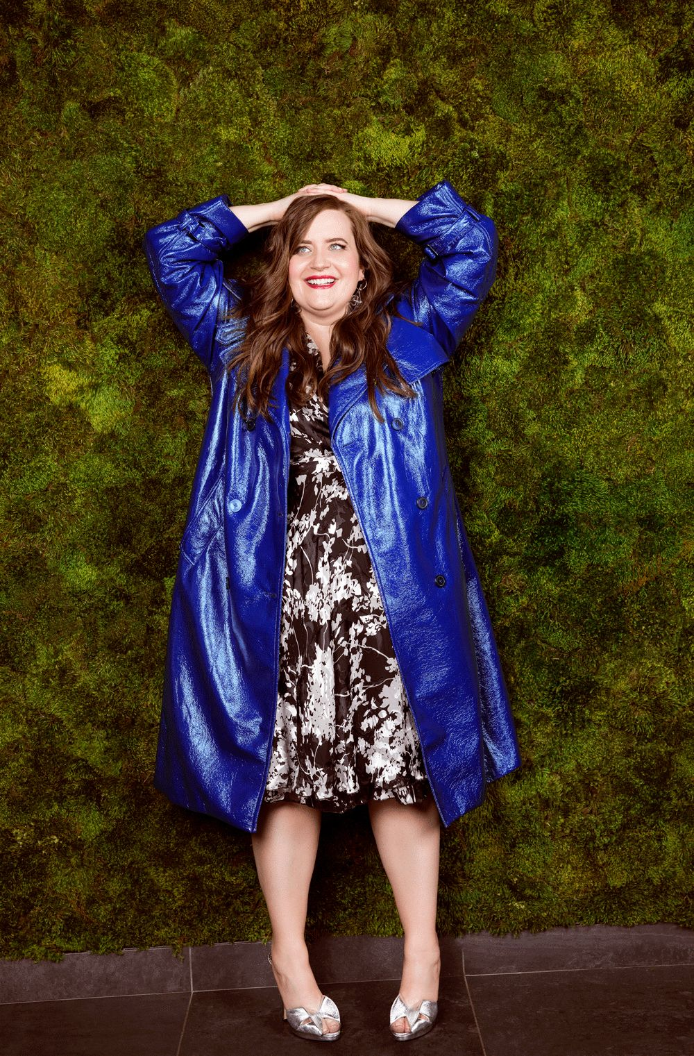 480fcb8fa Girls to the Front: The Women of Hulu's 'Shrill' Take on Bold Spring ...
