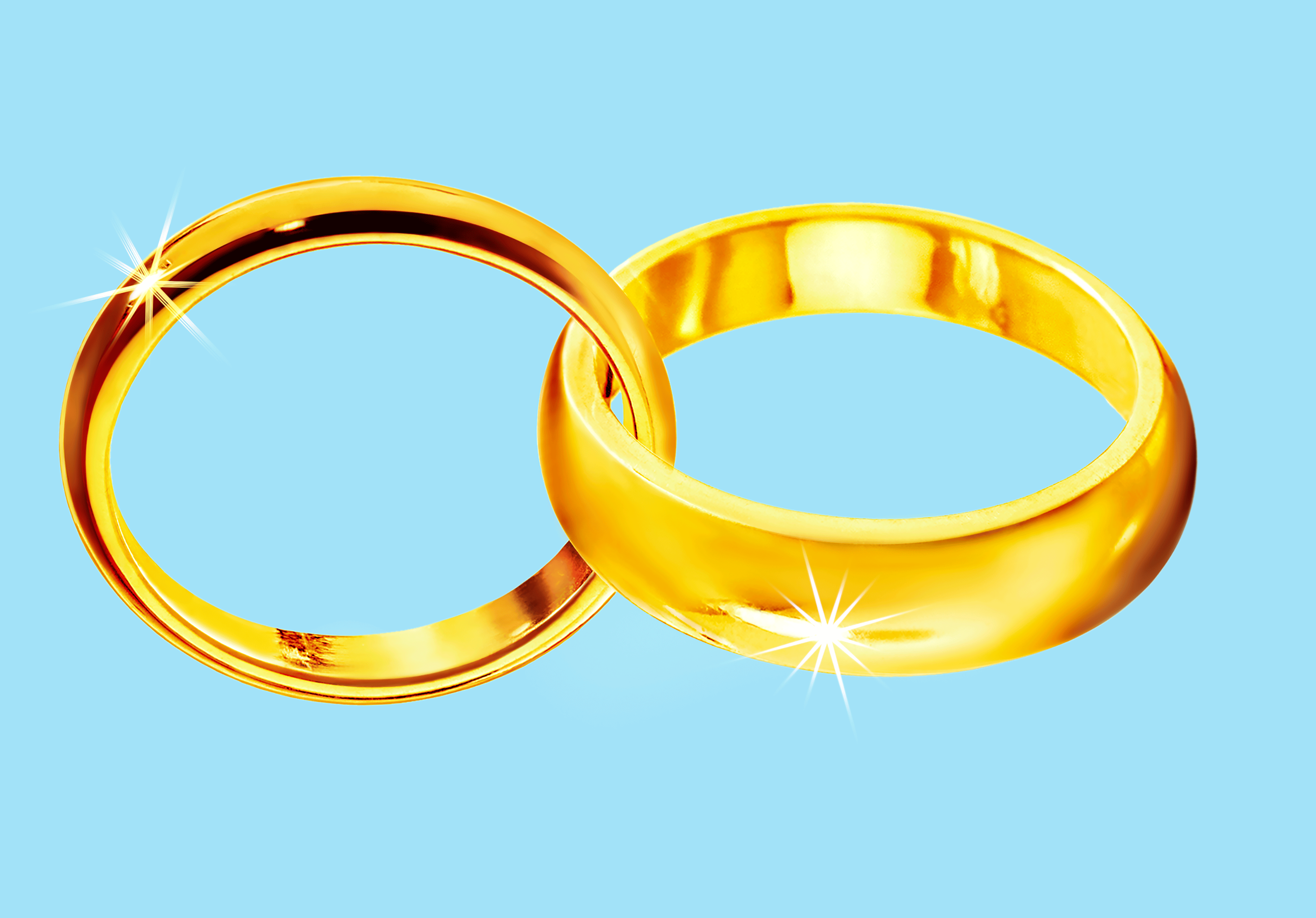 Young Marrieds Are Staying Married, Thanks to Our Divorced Parents