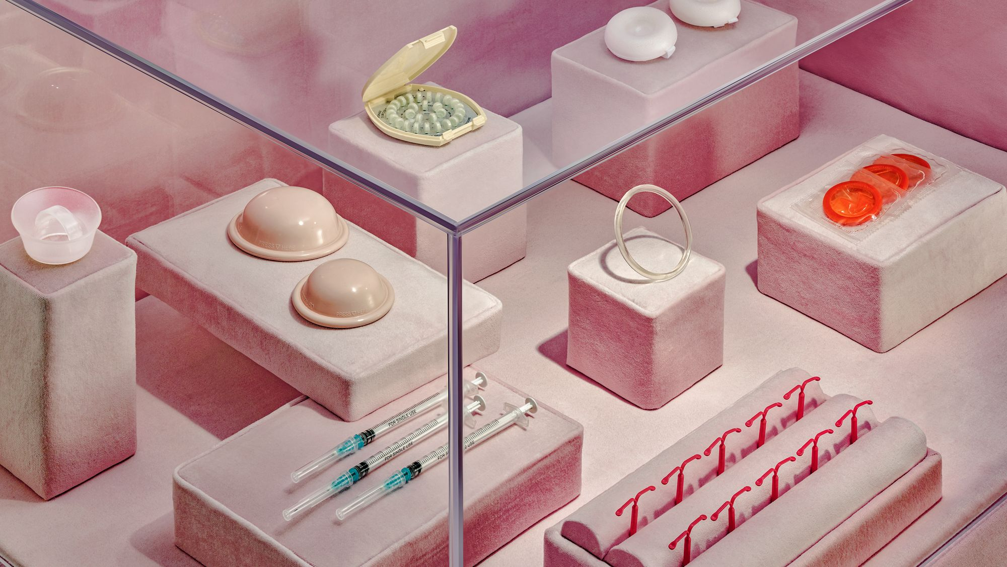 Birth Control: Will It Become the Ultimate Luxury?