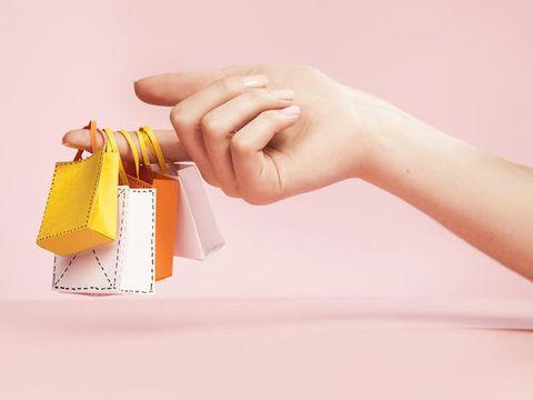 Finger, Wrist, Nail, Thumb, Peach, Gesture, Bracelet, Paper, Present,