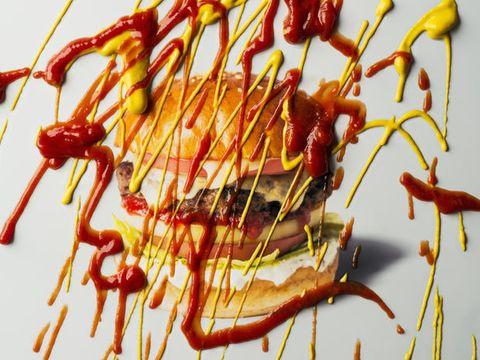 Cuisine, Pest, Food, Dish, Macro photography, American food,
