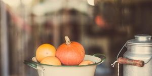 7 idee su come cucinare la zucca in modo dietetico for Cucinare x halloween