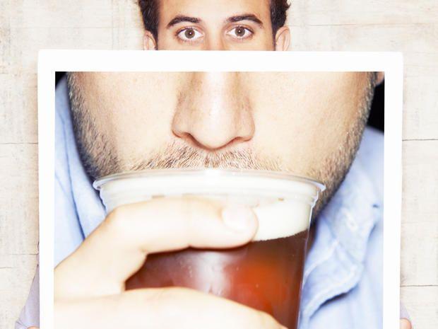 Calorie della birra media o piccola: benefici e proprietà