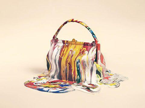 Present, Creative arts, Basket,