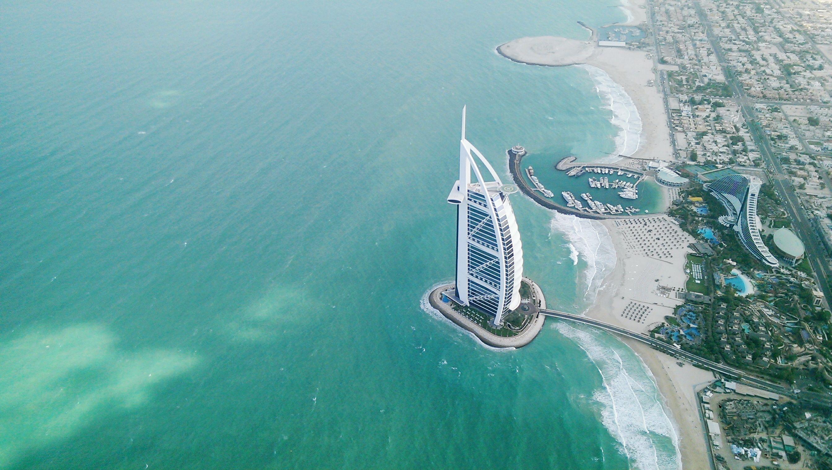 I 6 posti più incredibili da vedere a Dubai
