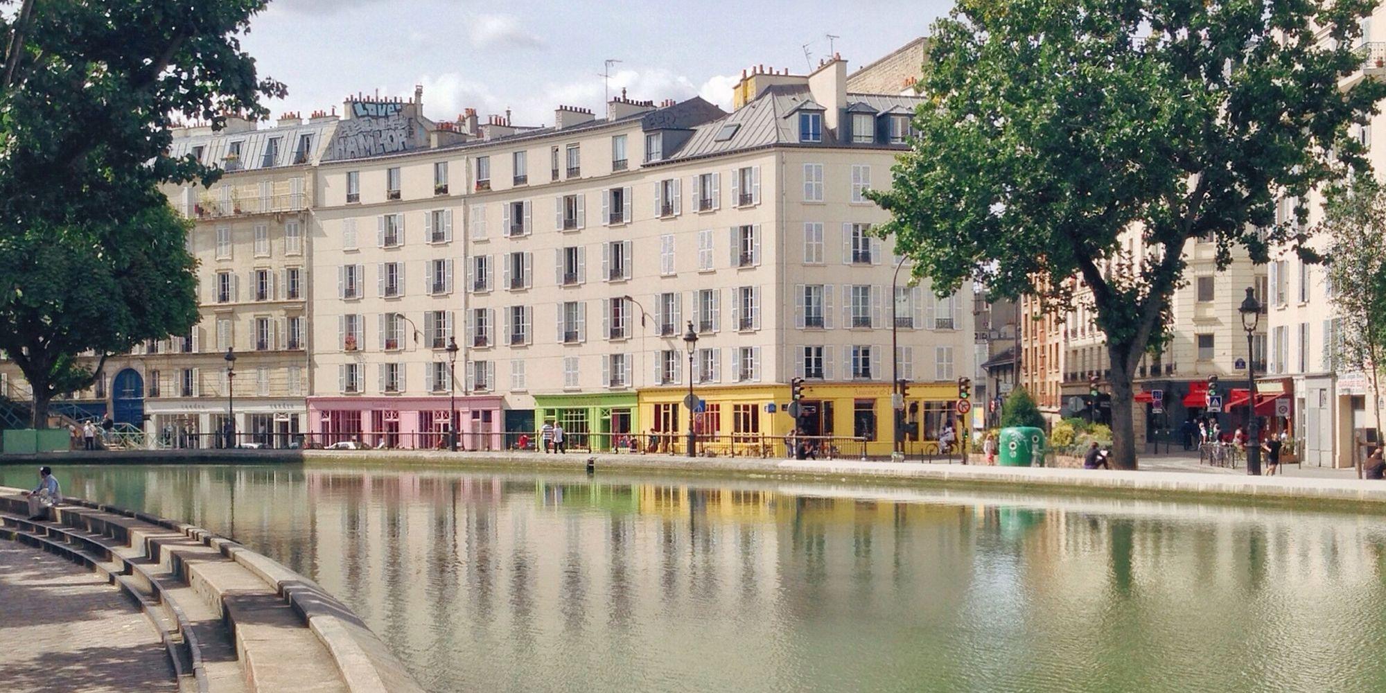 Pantin è l'angolo segreto di Parigi da visitare adesso