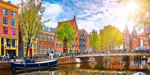 cosa vedere a amsterdam in 3 giorni