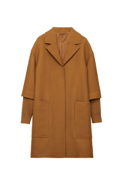 Best camel coat 2018