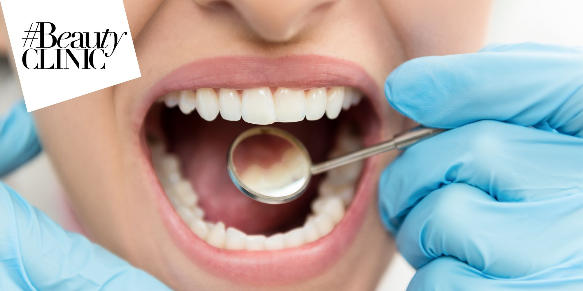 A guide to the different types of cosmetic dentistry