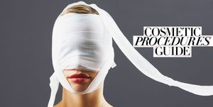 Cosmetic procedures guide – surgery preparation