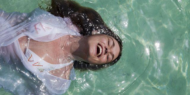 cosmetici acqua di mare cosa sono