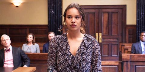 13 Reasons Why Creator Responds To Season 2s Graphic Rape Scene