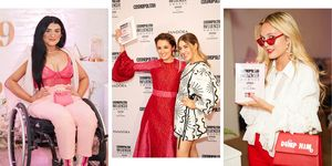The Cosmopolitan Influencer Award winners on their advice for future social media stars