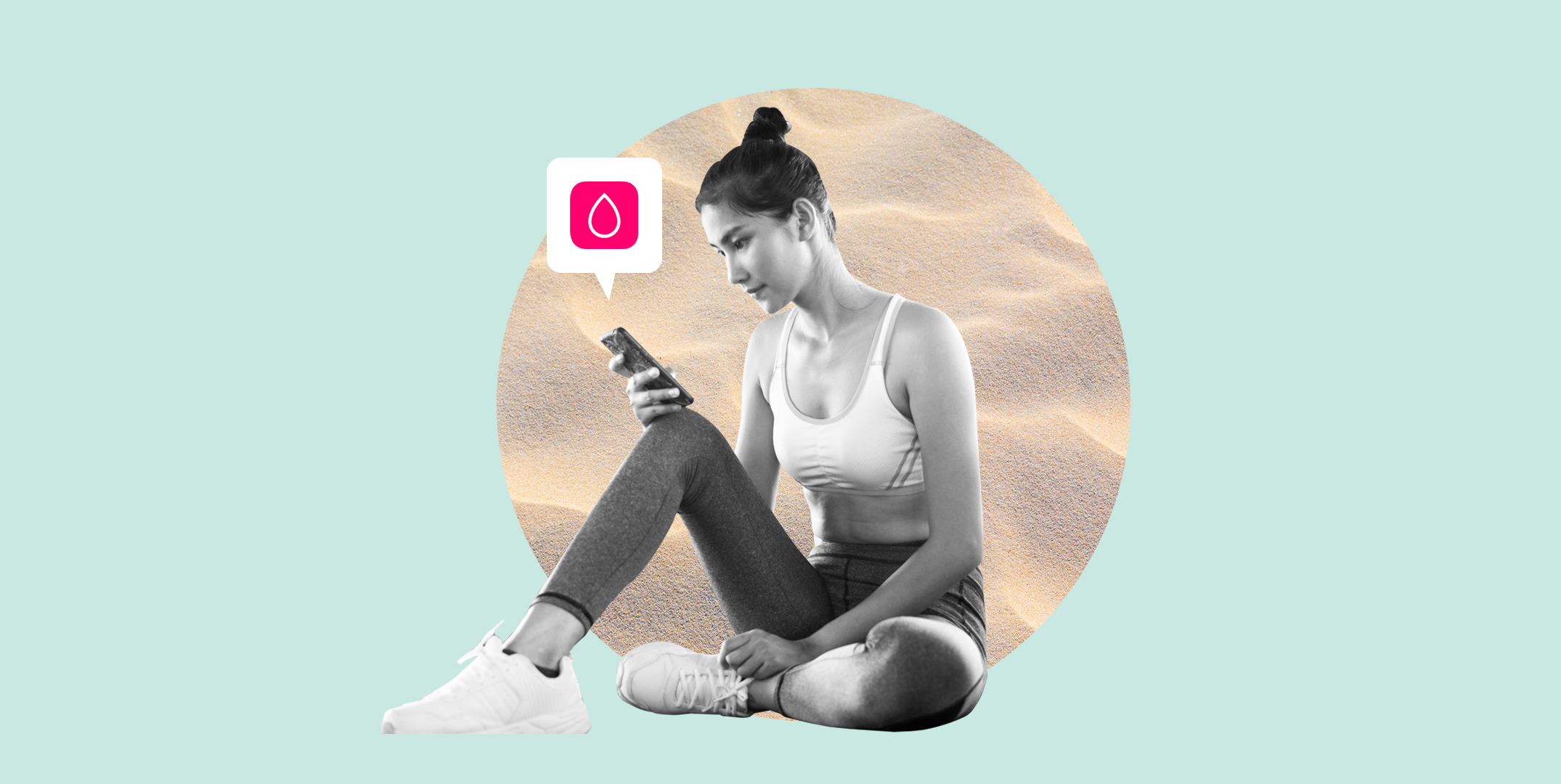 This Fitness App Made Me So Sore I Couldn't Sleep—But I'd Do It All Again