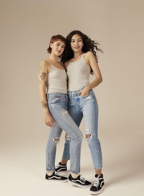 Jeans temporada