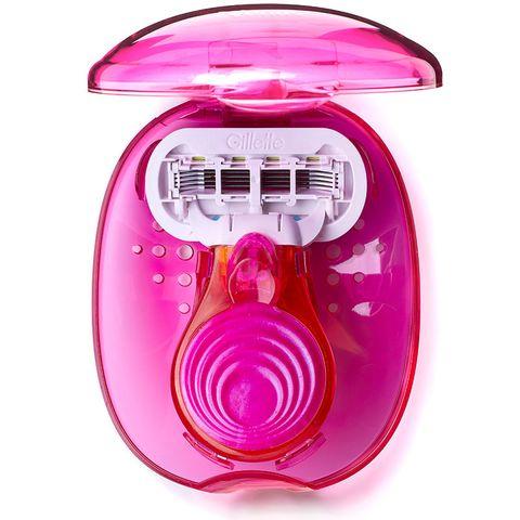Cosmopolitan beauty box