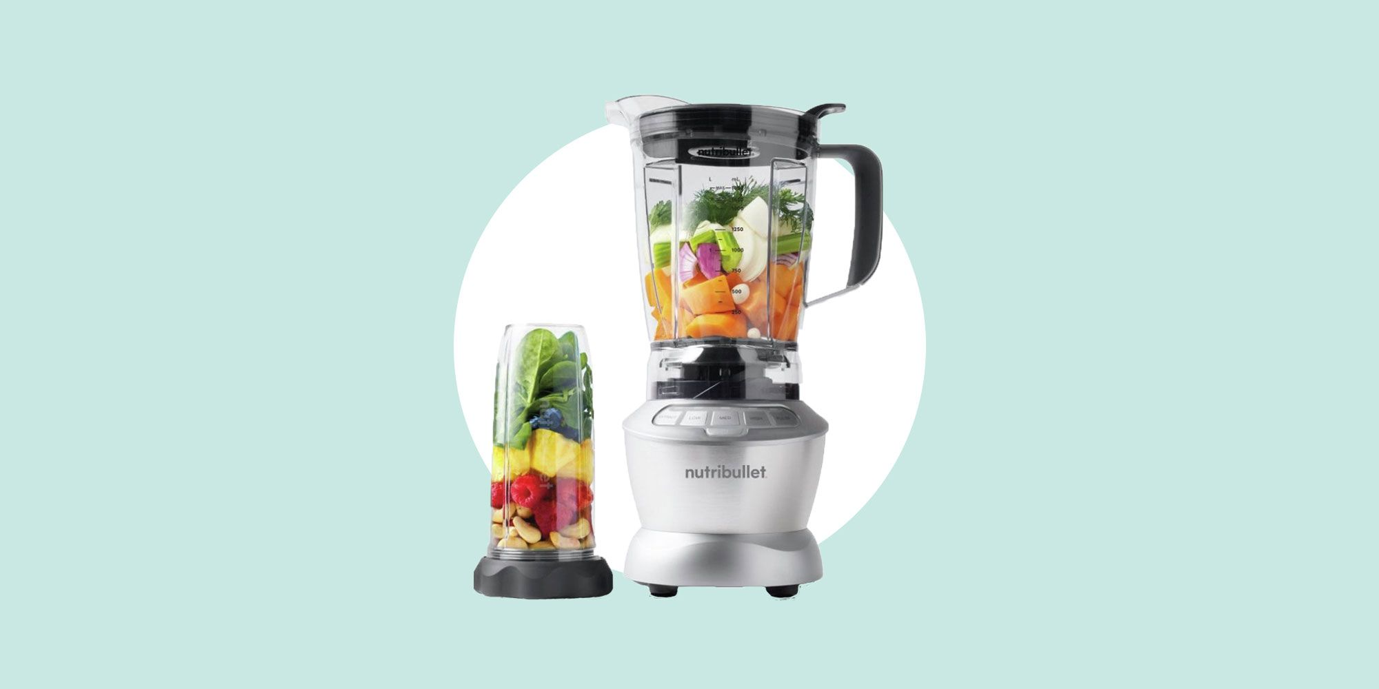 6 best blenders for making smoothies and cocktails