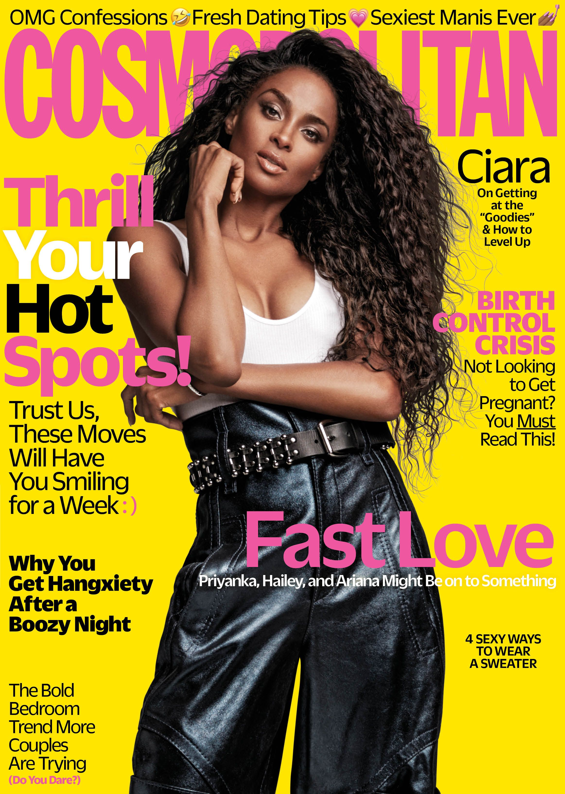 Buy Magazine november covers picture trends