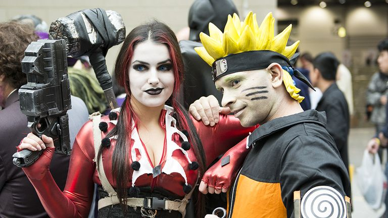 What Is Cosplay Sex - What Does Cosplay Mean-2684