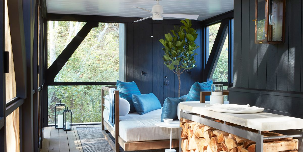 The Ultimate Cost Guide To A Screened In Porch What Does