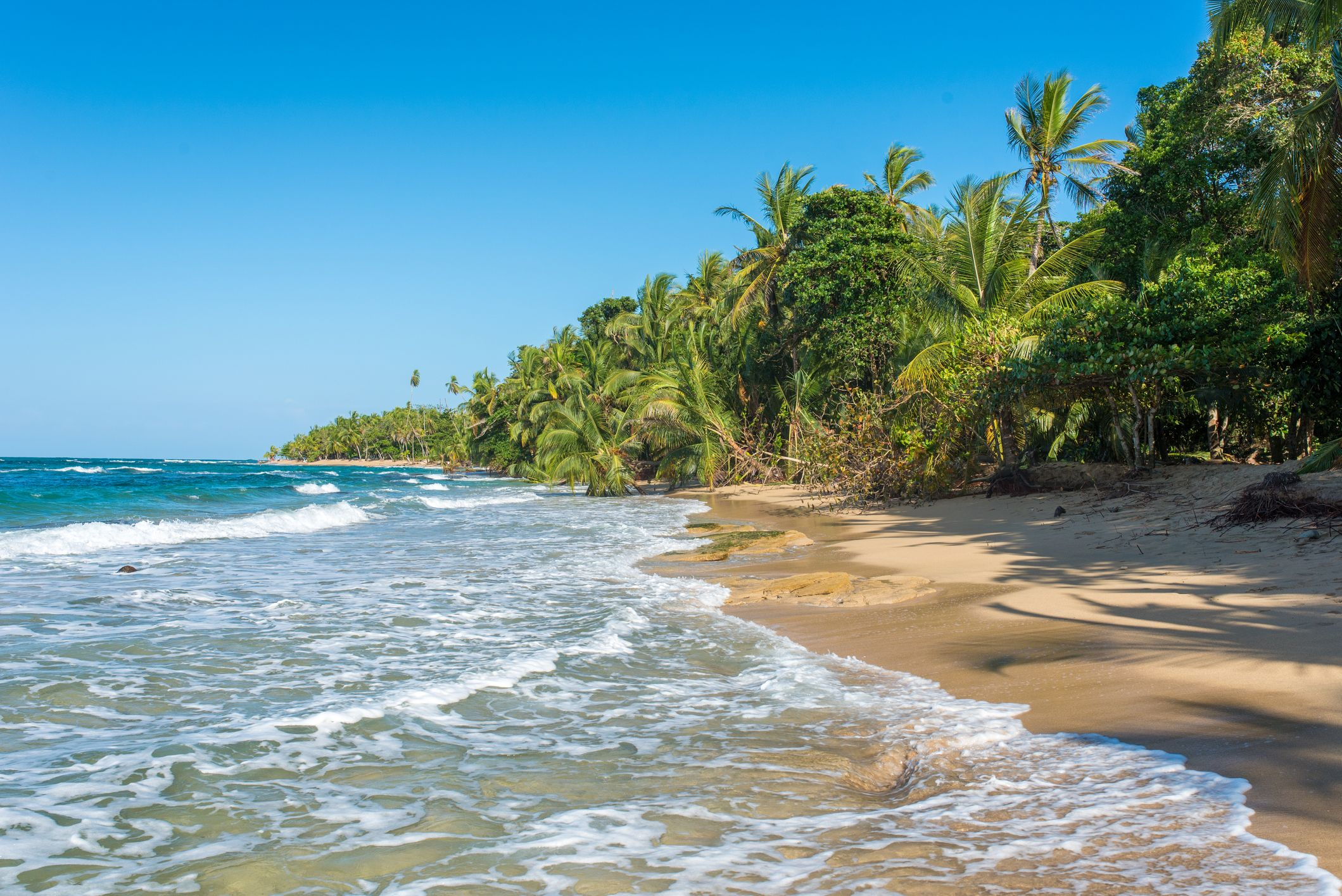 Best beaches Costa Rica
