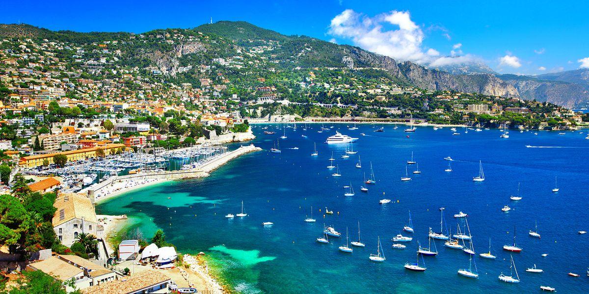 Costa Azzurra: 10 cose da vedere nella meta dei vip