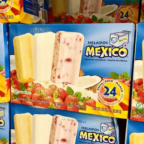 Food, Ice pop, Dairy, Cuisine, Processed cheese, Snack,