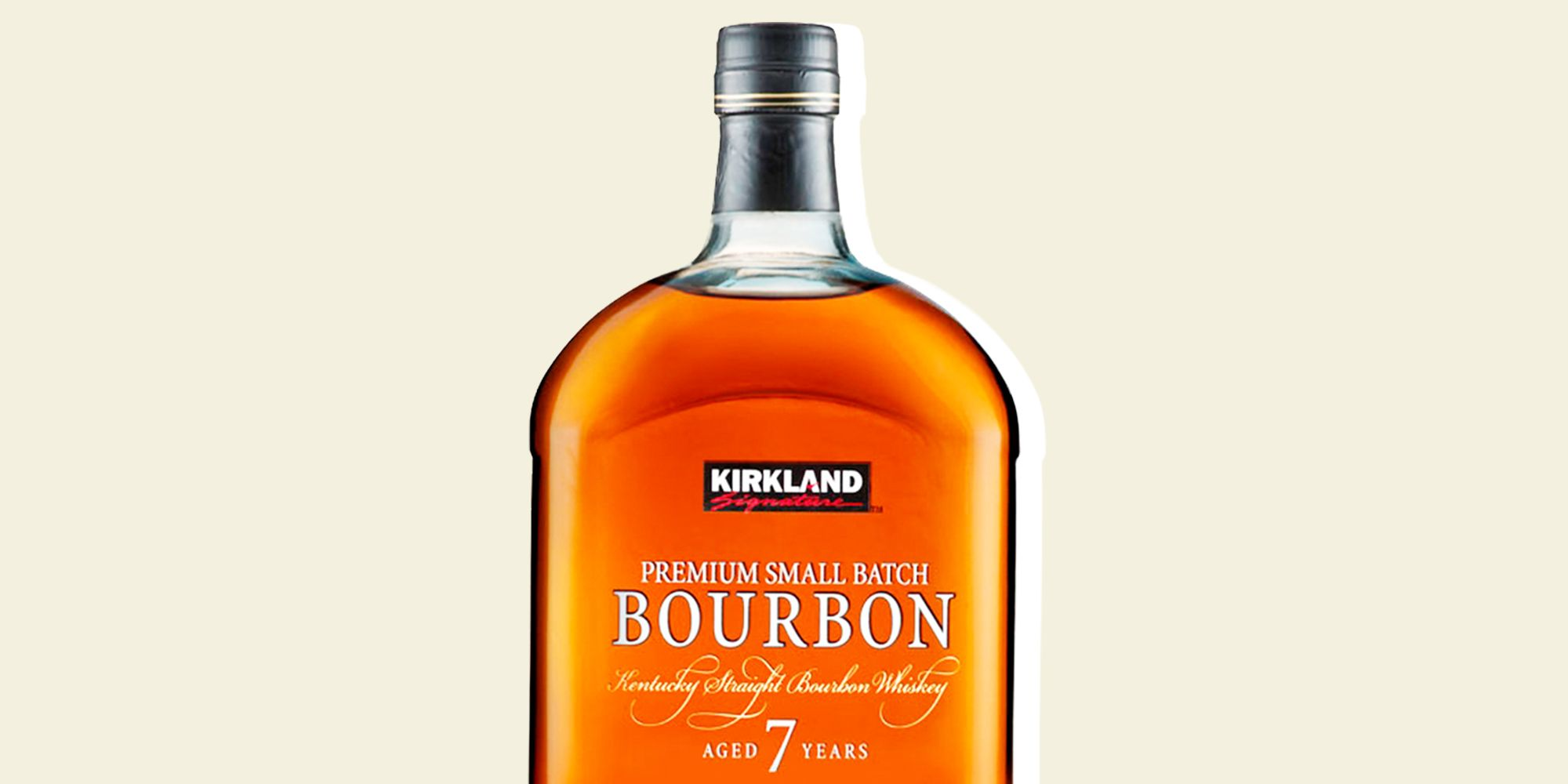 When a Bottle of Costco Bourbon Is More Than Just a Bottle of Costco Bourbon