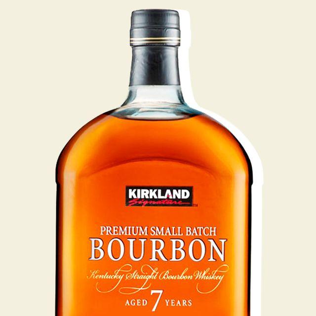 costco bourbon
