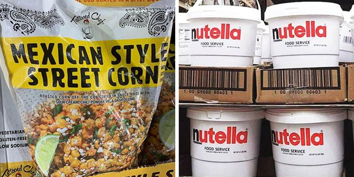 The Hidden Items at Costco You Need to Know About