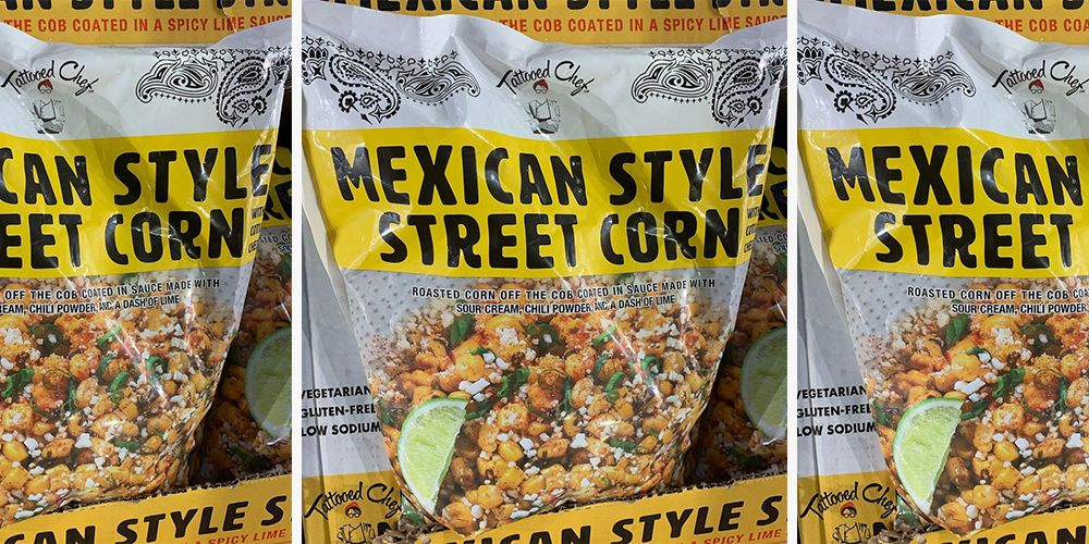Costco Is Selling Mexican-Style Street Corn to Complete Your Summer BBQ
