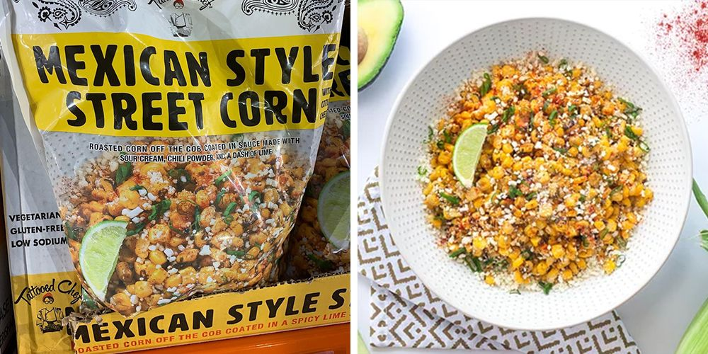 Costco Is Selling Mexican Style Street Corn To Complete