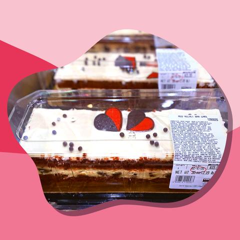 costco red velvet cake best 2020