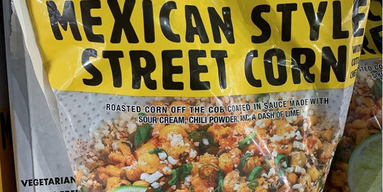 Costco Is Selling Mexican Style Street Corn And It S The