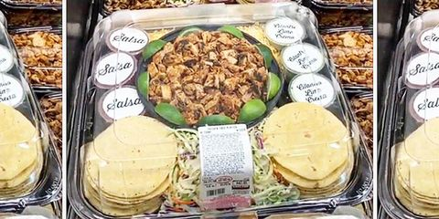 Dish, Food, Cuisine, Ingredient, Meal, Produce, Prepackaged meal, Lunch, Take-out food, Convenience food,