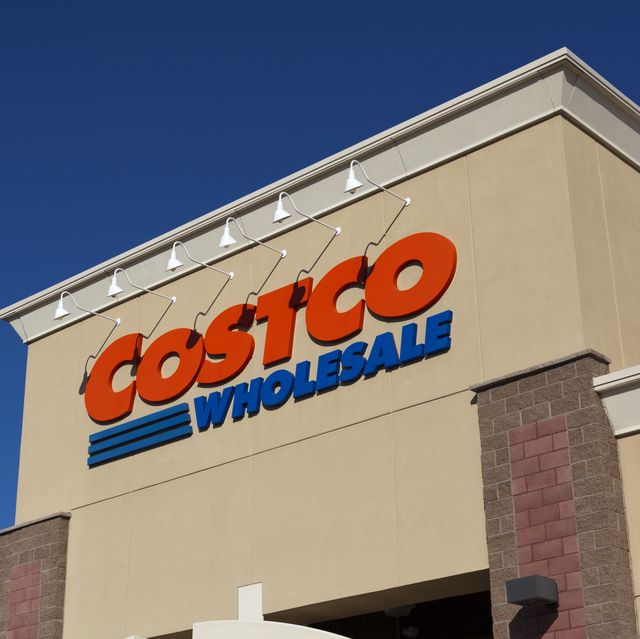 Does Costco Do Oil Changes >> What To Buy At Costco Best Costco Food 2019