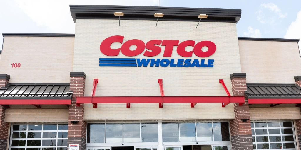 Costco Will Require All Shoppers To Wear Face Coverings Starting In May Select the menu option nintendo switch online at the bottom. costco will require all shoppers to