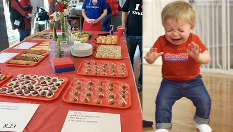 Child, Food, Meal, Snack, Bake sale, Play, Finger food, Cuisine, Dish, Junk food,
