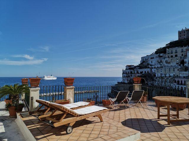 Vacanze Costiera Amalfitana: cosa fare 3 giorni a Amalfi e ...