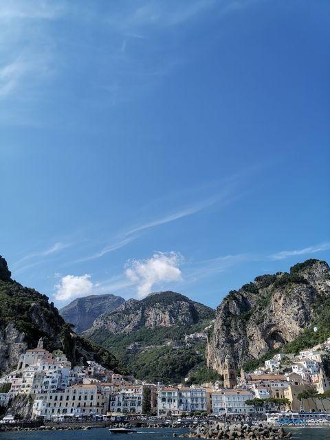 Vacanze Costiera Amalfitana: cosa fare 3 giorni a Amalfi e dintorni
