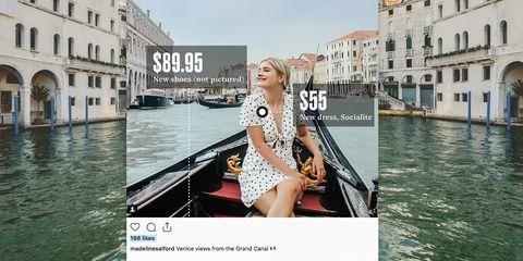 Waterway, Boat, Fashion, Vehicle, Photography, Watercraft, Fun, Footwear, Street fashion, Canal,