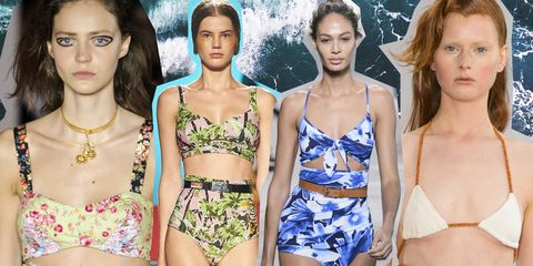 Clothing, Fashion model, One-piece swimsuit, Fashion, Swimwear, Model, Maillot, Bikini, Summer, Monokini,